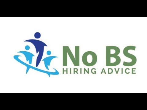 Hiring? Here's a Great Question to Ask Senior Professionals | No BS Hiring Advice