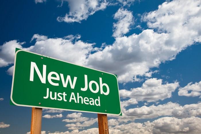 Changing jobs   Jeff Altman, The Big Game Hunter