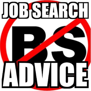 No BS Job Search Advice Radio