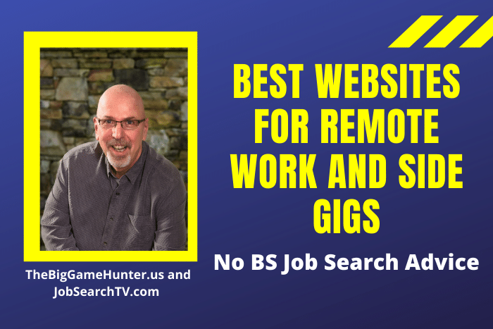 Best Websites for Remote Work and Side Gigs