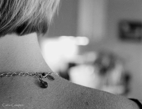 Katania necklace