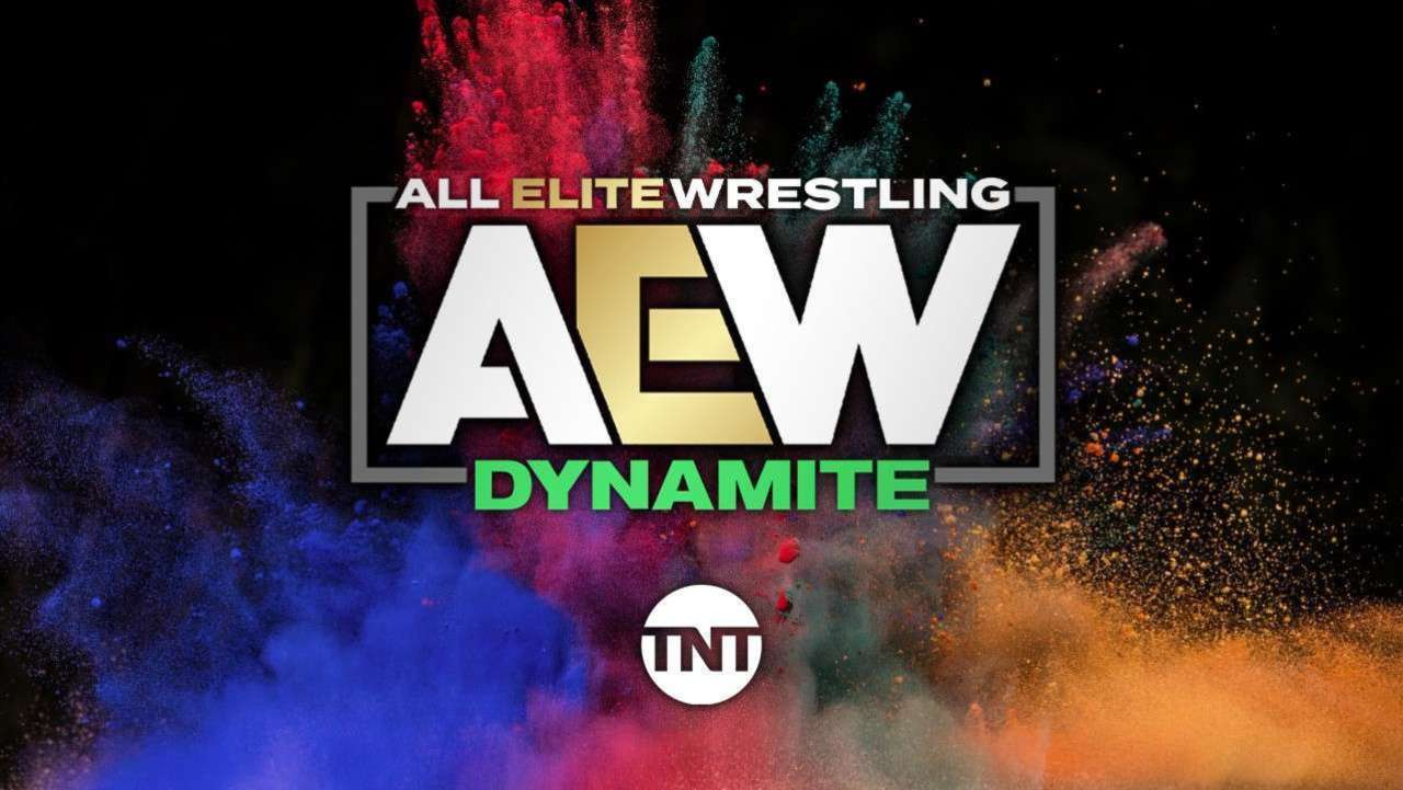 Best Matches from The First Year of AEW Dynamite - The Big Kick Off