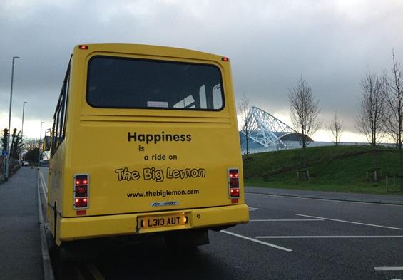 falmer bus 2