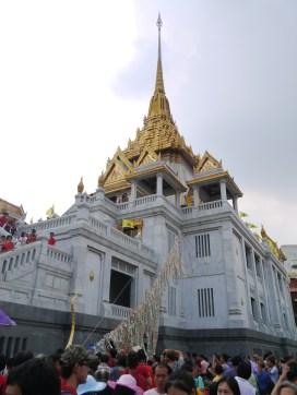 Wat Traimit - Temple of the Golden Buddha