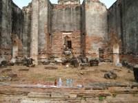 Ruins lopburi
