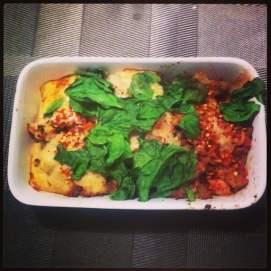 Italian Chicken and Brown Rice Casserole (Gluten Free)