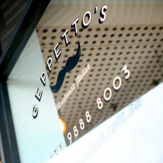 Geppetto's Burwood