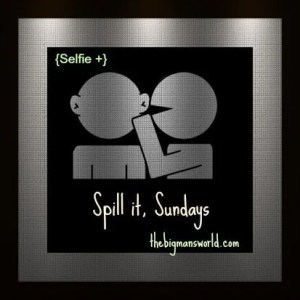 Spill it, Sunday option 2