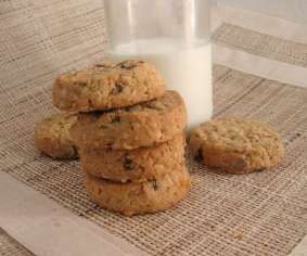 Single Serve Gluten Free Cookies (Gluten Free)