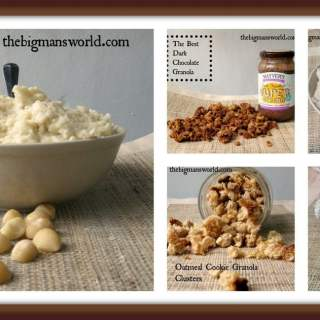Breakfast Recipe Roundup #1