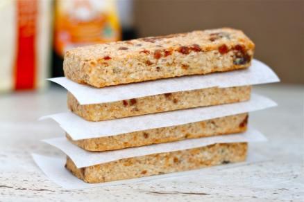 Paleo Apple Pie Bars (Paleo, Gluten Free, Vegan)