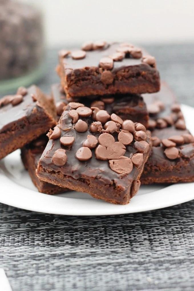 greek-yogurt-chocolate-brownies-7