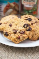 Paleo Cranberry Walnut Cookies (Paleo, Gluten Free)