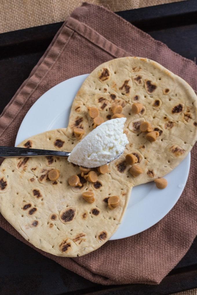 Pre Workout Breakfast Snack Idea