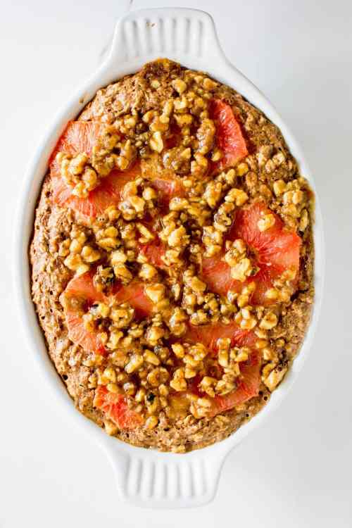 20160128-Grapefruit Baked Oatmeal with Walnut Streusel-6