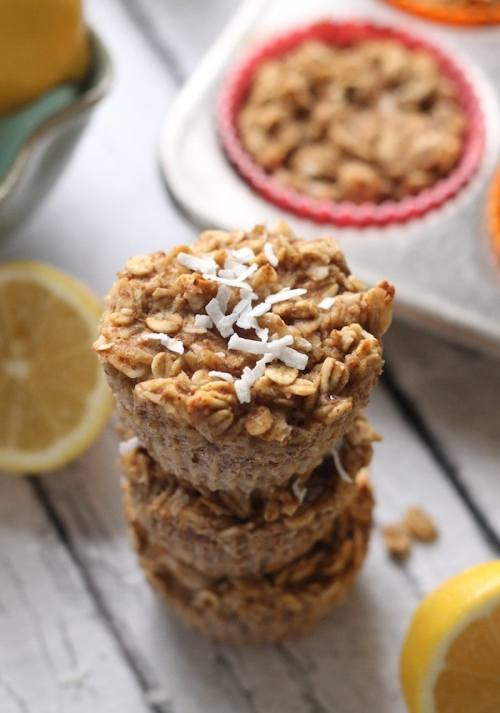 Lemon_Coconut_Baked_Oatmeal_Cups