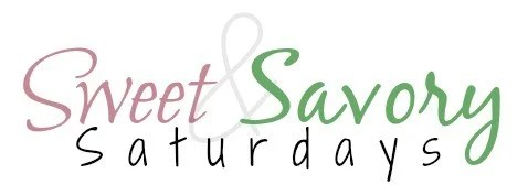Sweet and Savory Saturdays