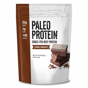 Chocolate Paleo Protein Powder