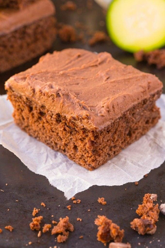 Best Paleo Flourless Chocolate Cake