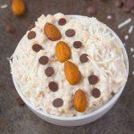 Almond Joy Overnight Oats Recipe
