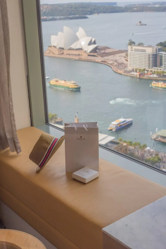 Shangri-LA Sydney- thebigmansworld.com
