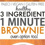 Best Easy Keto Mug Cake Recipes Paleo Vegan The Big Man S World
