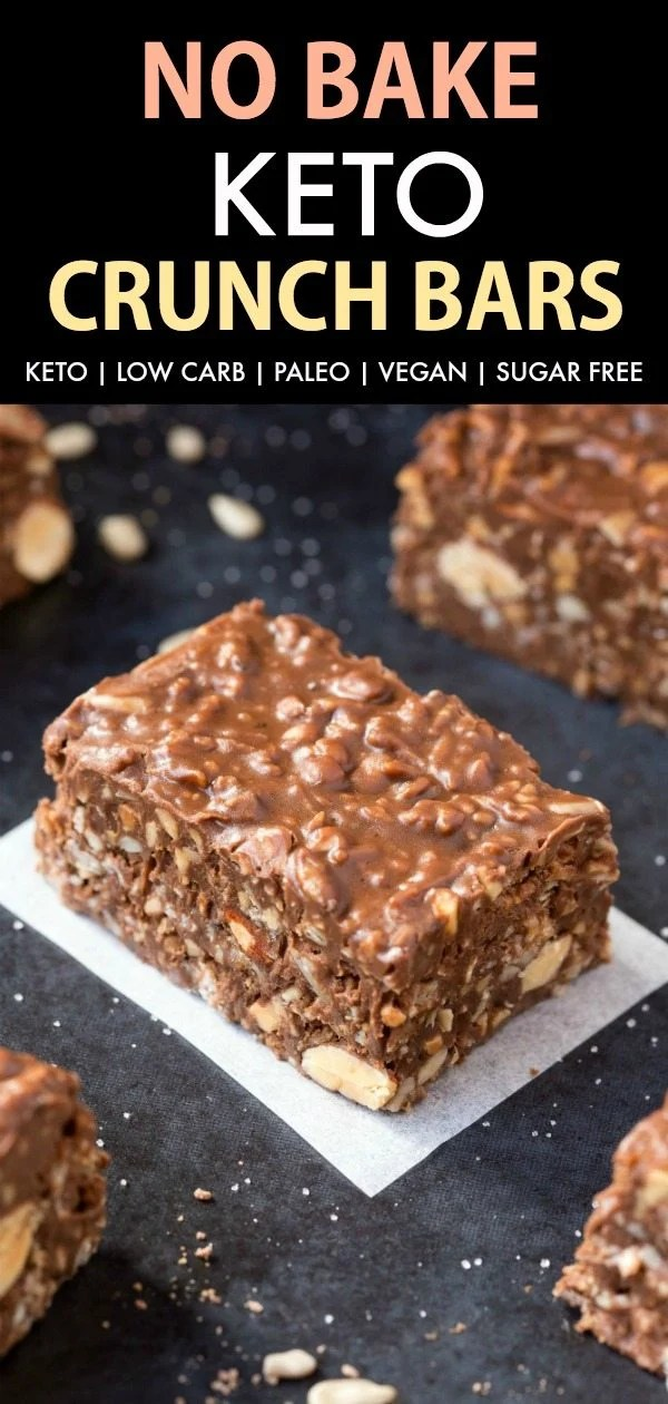 What sweets can i have on a ketogenic diet