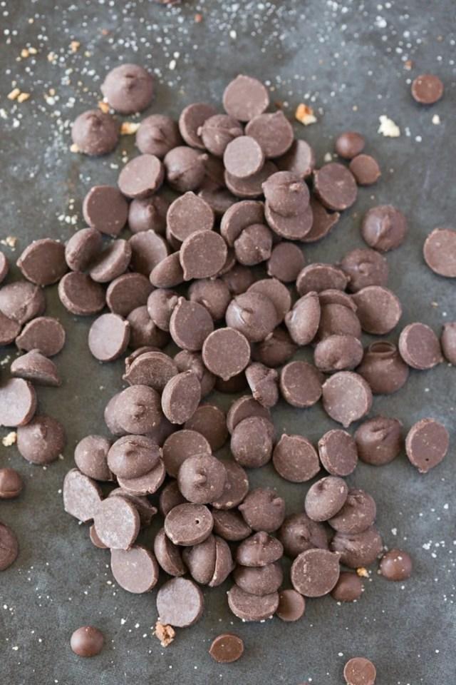 keto chocolate chips