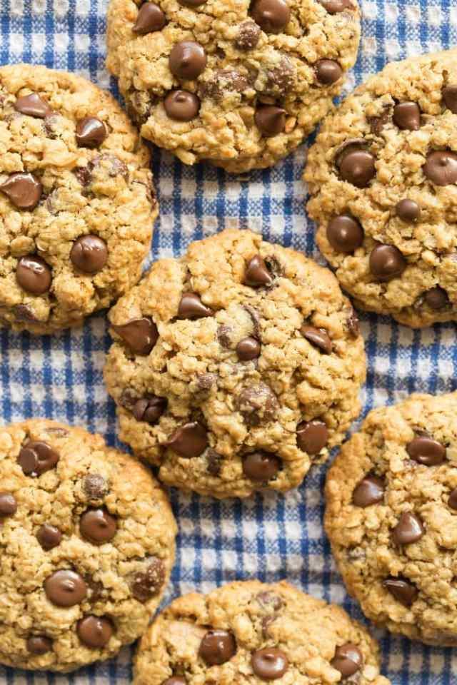 Vegan keto breakfast cookies recipe