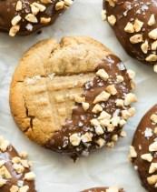 Keto Peanut Butter Cookie Recipe