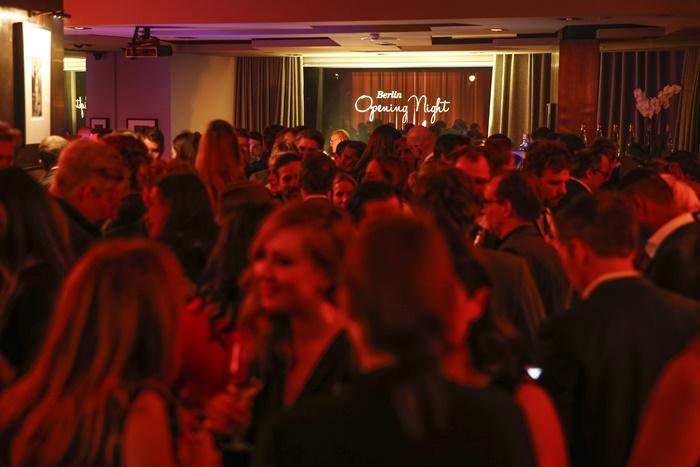Berlin Opening Night Of Gala & Ufa Fiction
