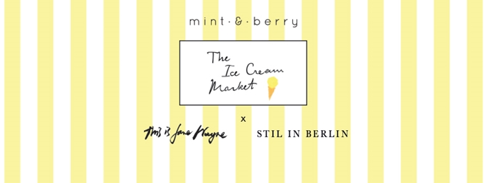 ice cream market berlin haubentaucher mint and berry