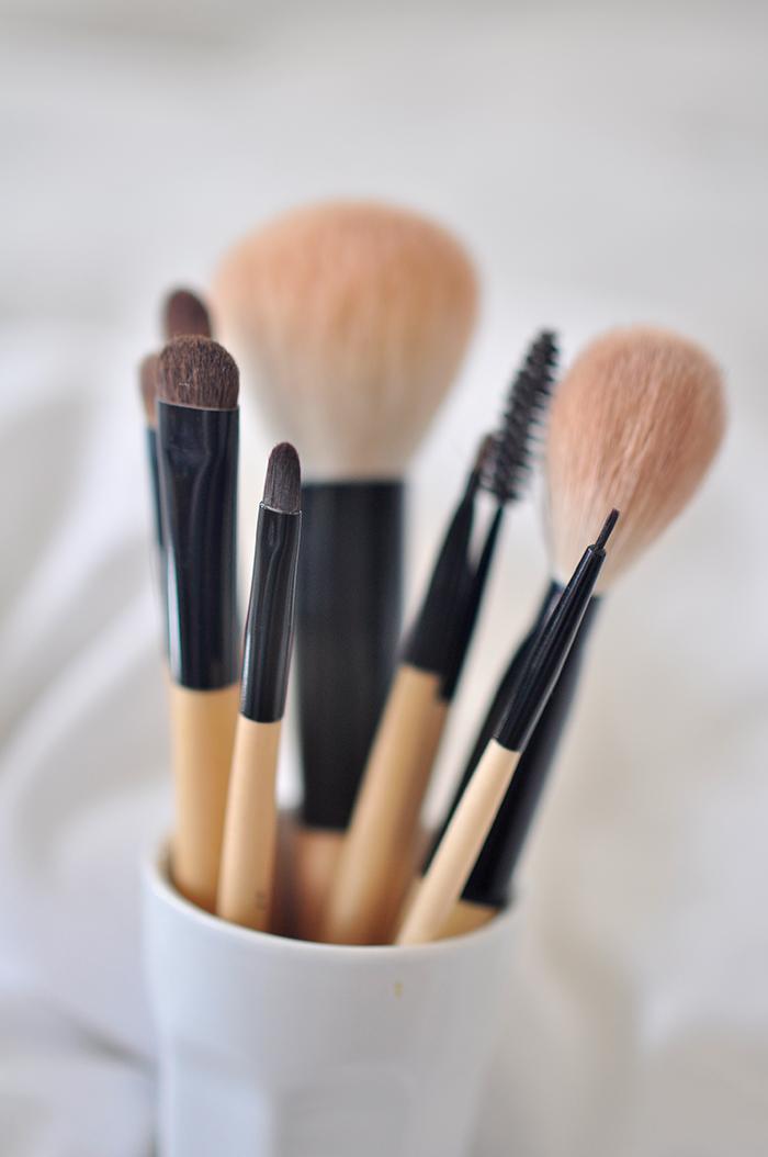 sleek bh cosmetics make up rouge eyeshadow palette III