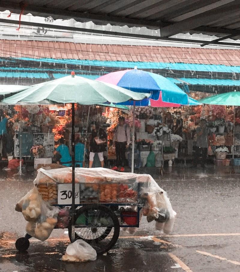 Thailand Bangkok Chatuchak Market