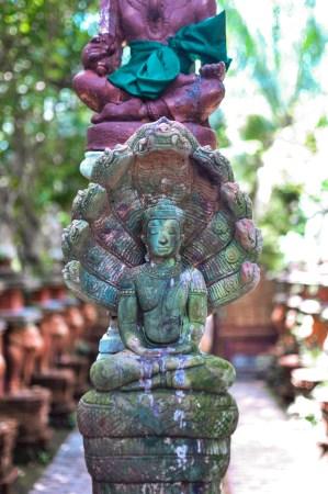 Thailand Ko Samui Culture