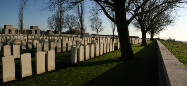 Messines Ridge British Panorama 4
