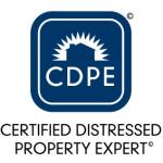 CDPE Logo