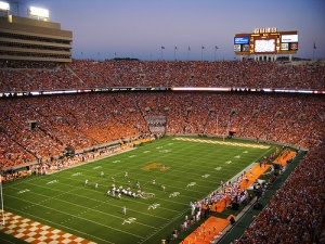 neyland-stadium-at-dusk