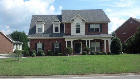 West Knoxville Home For Sale