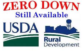 USDA No Money Down Loan Knoxville