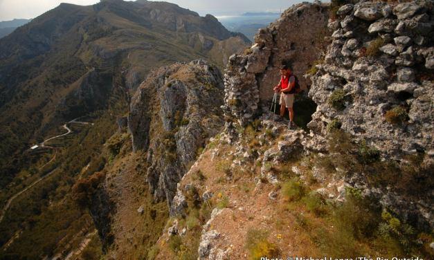 Photo Gallery: Trekking Europe's Best-Kept Secret, Spain's Aitana Mountains