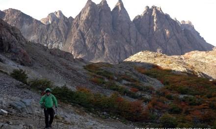 Ask Me: Trekking Patagonia's Dientes Circuit