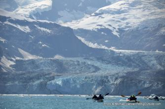 Johns Hopkins Inlet.