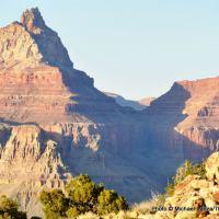 Horseshoe Mesa, Grand Canyon.