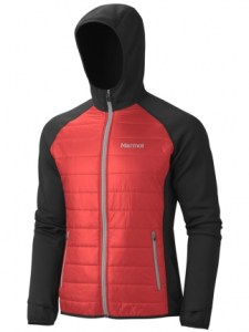 Marmot Variant Hoody review