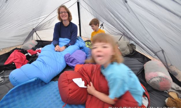 Pro Tips For Buying Sleeping Bags