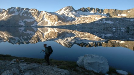 Photo Gallery: Thru-Hiking the John Muir Trail