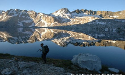 Photo Gallery: Thru-Hiking the John Muir Trail