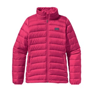 Patagonia Kids Down Sweater