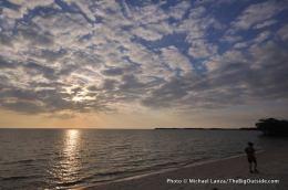 Tiger Key, Ten Thousand Islands, Everglades National Park.